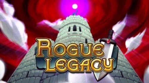 Rogue Legacy (2013)