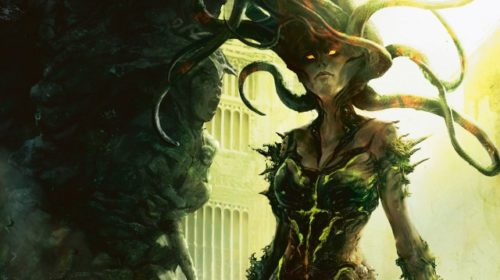 A Brawl in Ravnica (Part 2)