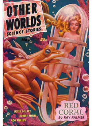 1951 Other worlds