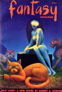 1953 Fantasy