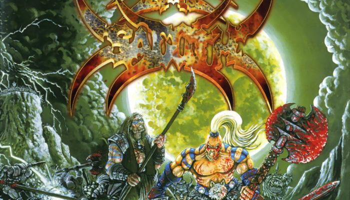 BAL-SAGOTH – Battle Magic