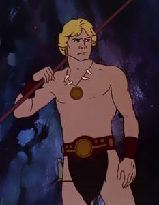 something about Manowar...