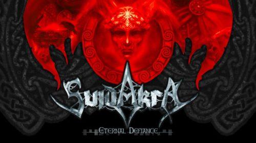 SUIDAKRA - Eternal Defiance (2013)