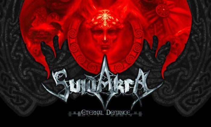 SUIDAKRA – Eternal Defiance