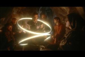 See...hula hoops....