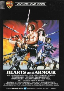 Film Review: HEARTS AND ARMOUR