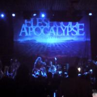 Hollywood Metal Live Concert Video - Fleshgod Apocalypse