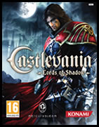 Hollywood Metal Game review: Castlevania Lords of Shadow