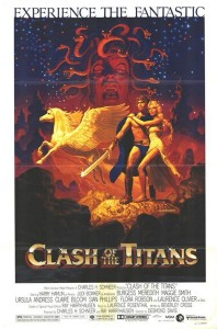 Film Review: CLASH OF THE TITANS