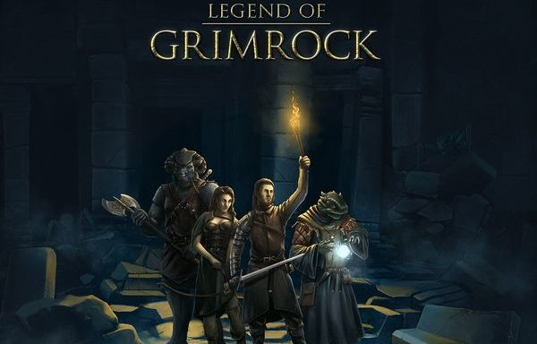 Hollywood Metal Game Review: Legend of Grimrock
