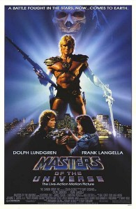 Film Review: MASTERS OF THE UNIVERSE