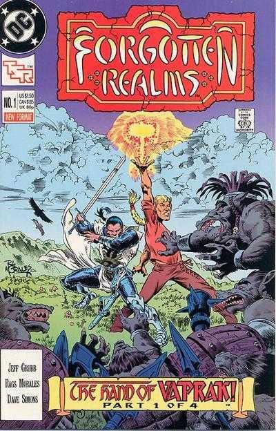 Forgotten Realms (1989)