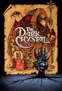 Hollywood Metal Film Reveiw: The Dark Crystal