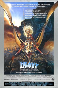 Film Review: HEAVY METAL