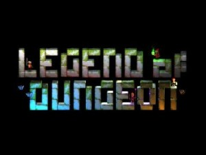 Game Review: LEGEND OF DUNGEON