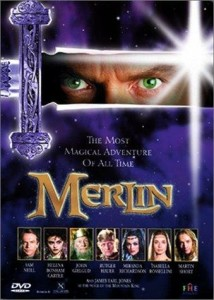 MERLIN – PART II