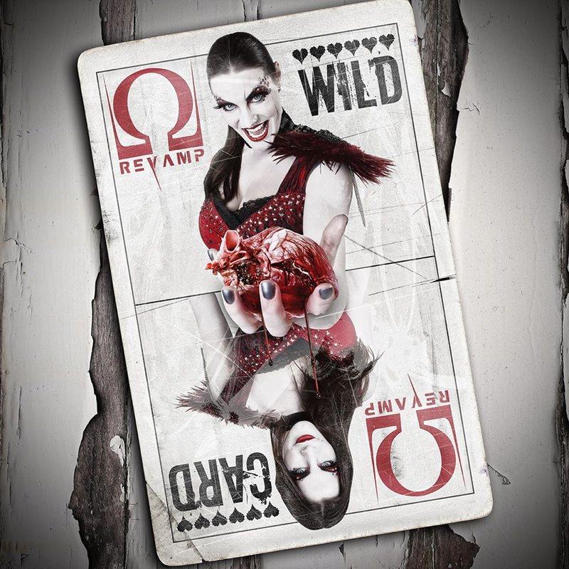 REVAMP – Wild Card
