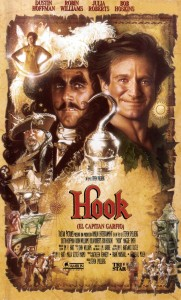 Film Review: HOOK