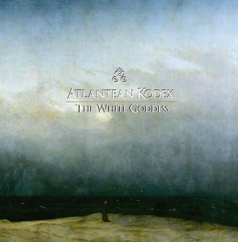 Atlantean Kodex - The White Goddess