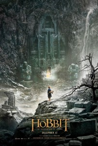 Film Review: THE HOBBIT – THE DESOLATION OF SMAUG