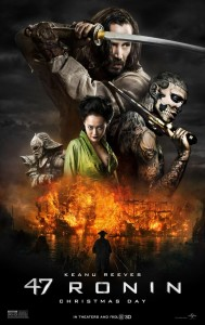 Film Review: 47 RONIN