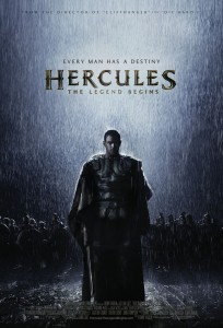 Film Review: THE LEGEND OF HERCULES