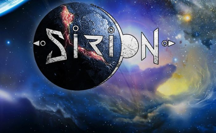 SIRION – EP