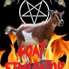 Goat Simulator (GOTY 2014)