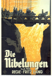 film review: DIE NIBELUNGEN – SIEGFRIED