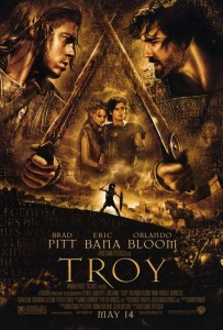 film review: TROY