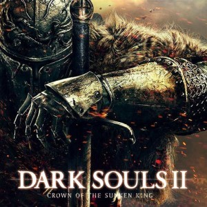DARK SOULS 2 - The Crown of the Sunken King