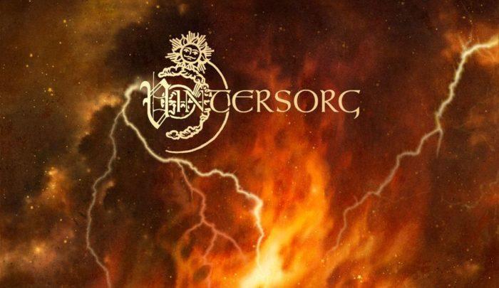 VINTERSORG – Naturbål