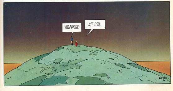Moebius-Upon-A-Star