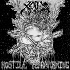 Xoth - Hostile Terraforming (2014)