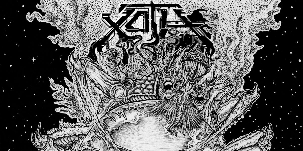 XOTH – Hostile Terraforming