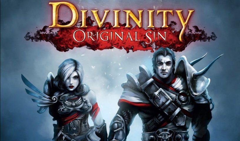 DIVINITY – Original Sin
