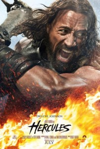film review: HERCULES