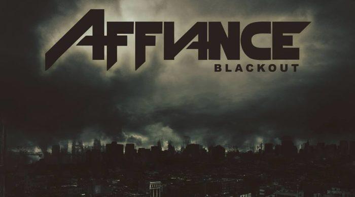 AFFIANCE – Blackout