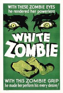 film review: WHITE ZOMBIE (1932)