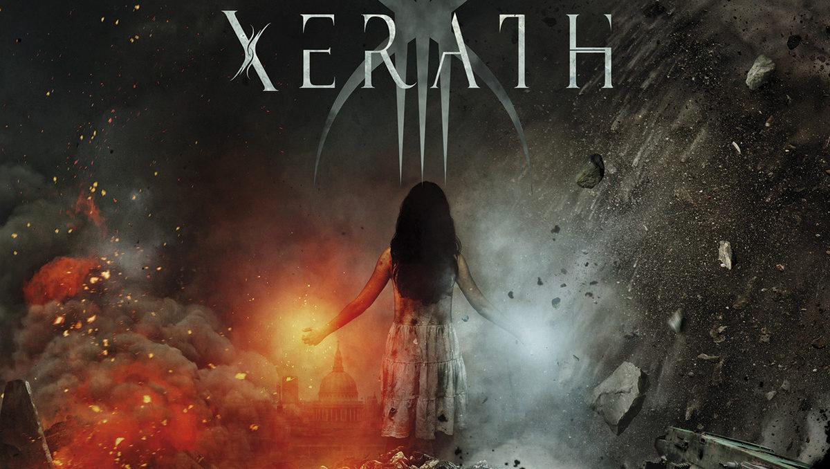 XERATH – III