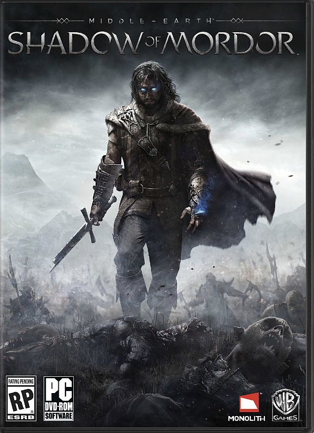Shadow of Mordor (2014)