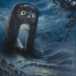 REVOCATION - DEATHLESS (2014)