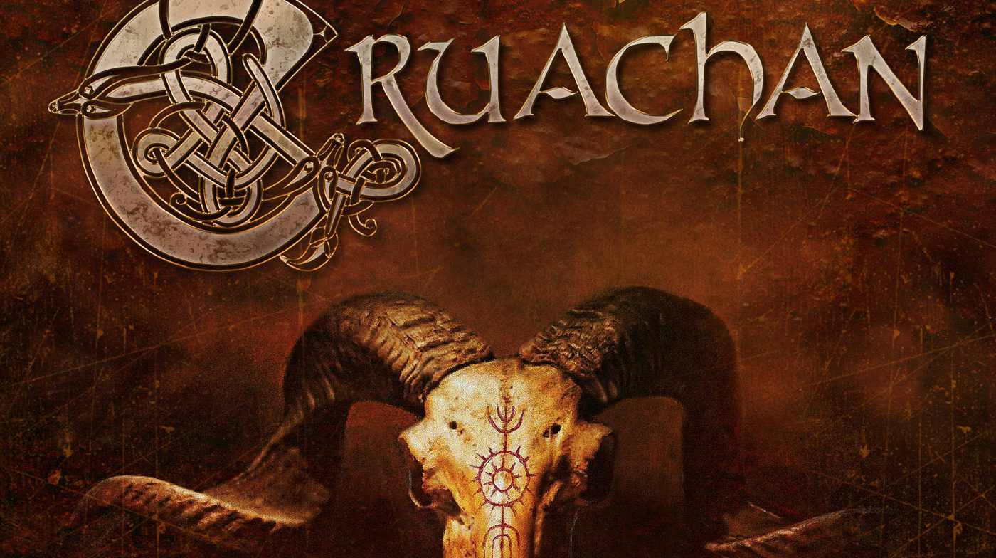 CRUACHAN – Blood for the Blood God