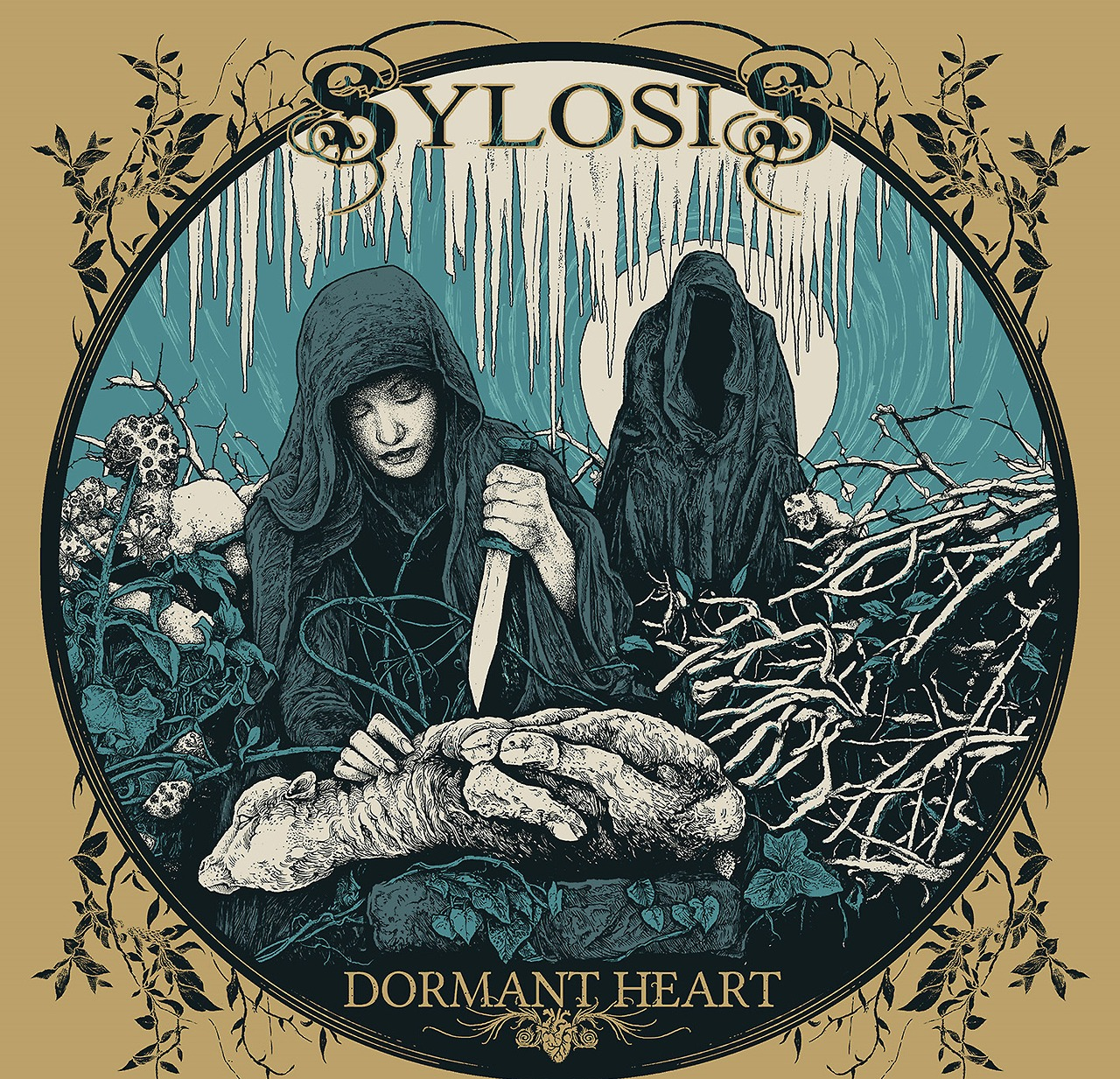 SYLOSIS – Dormant Heart