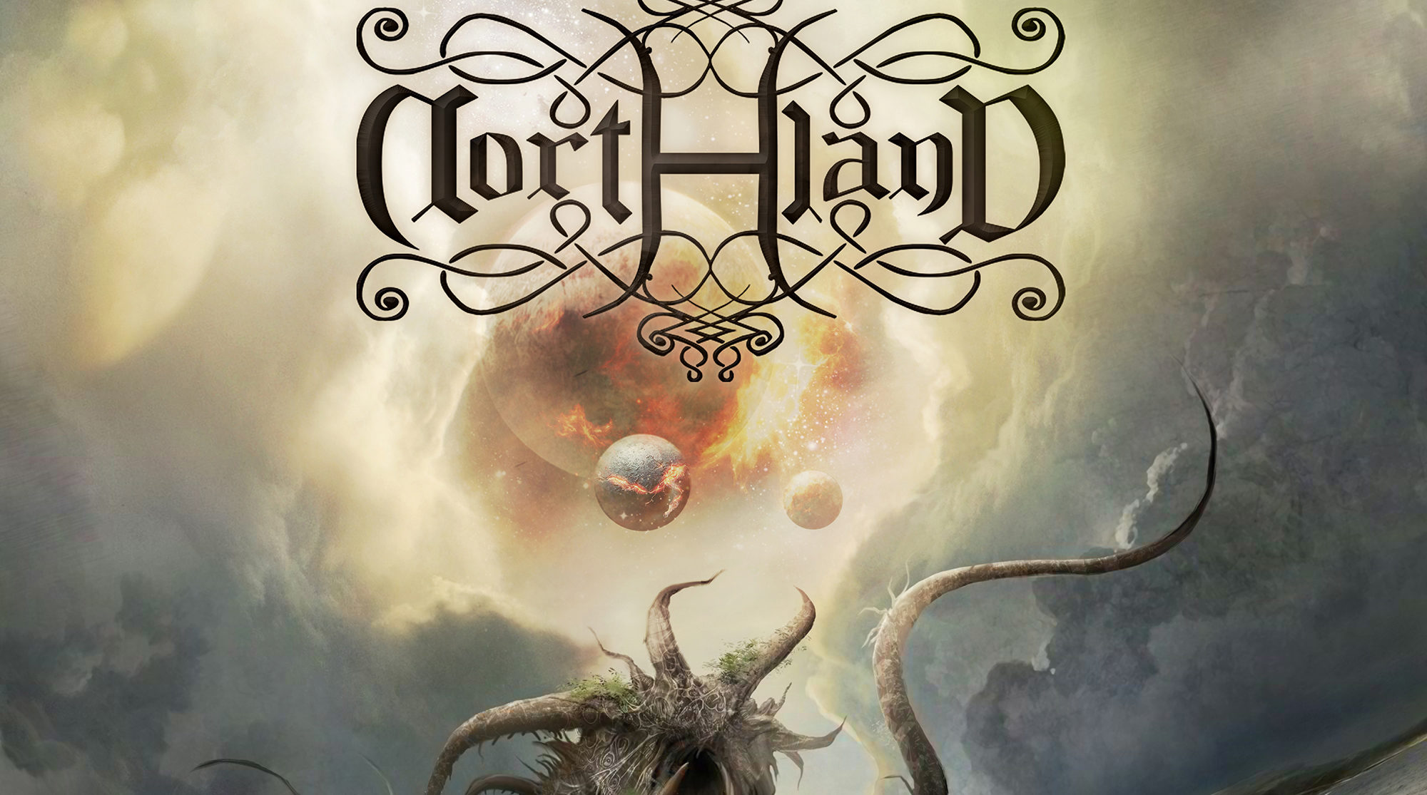 NORTHLAND – Downfall and Rebirth