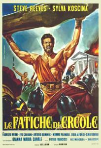 HERCULES [Le fatiche di Ercole] (1958)