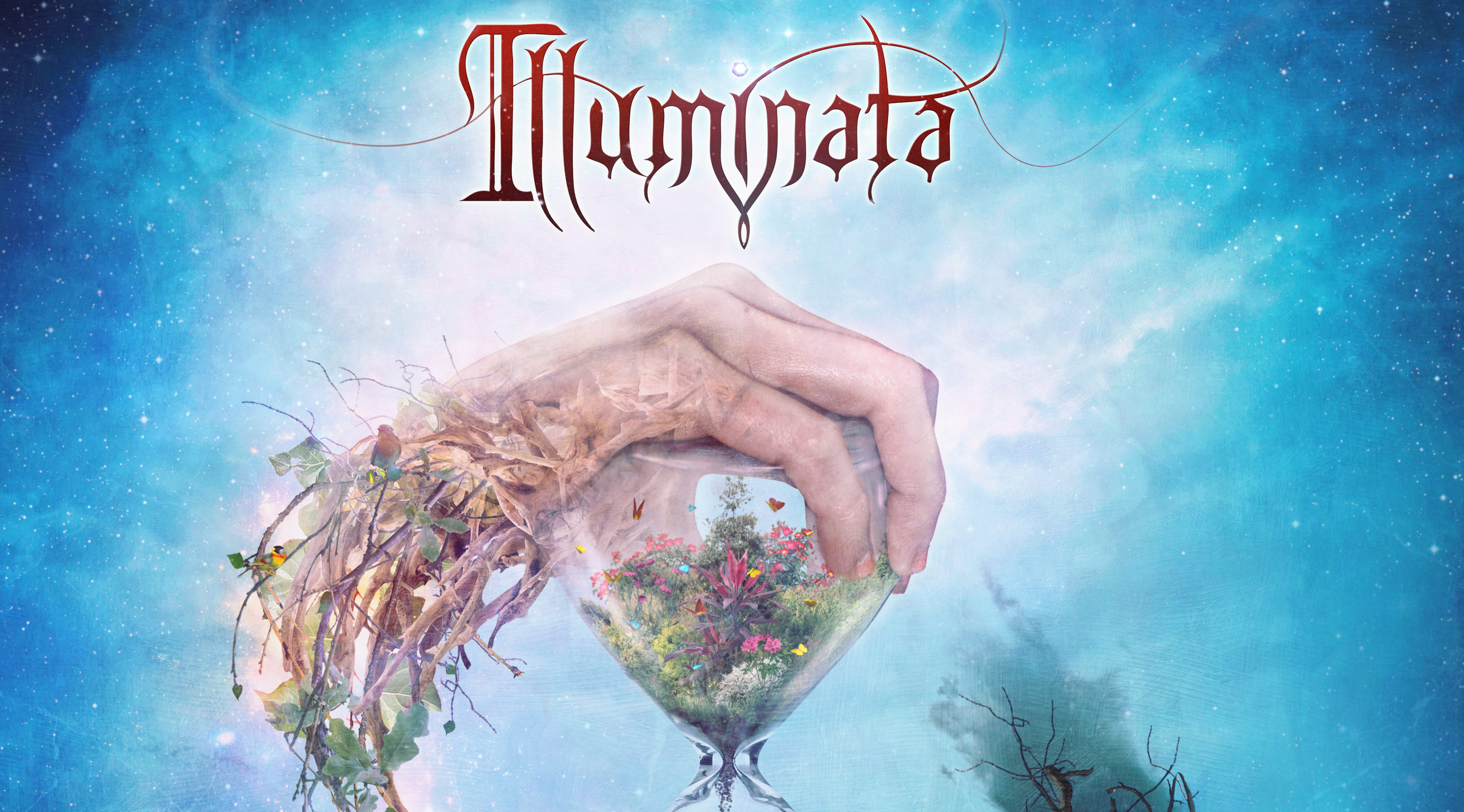 ILLUMINATA – Where Stories Unfold
