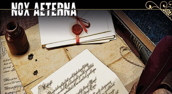 Nox Aeterna - The Desperation Deal (2015)