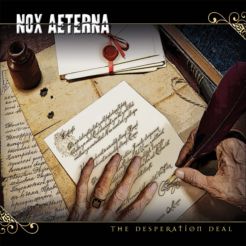 NOX AETERNA – The Desperation Deal