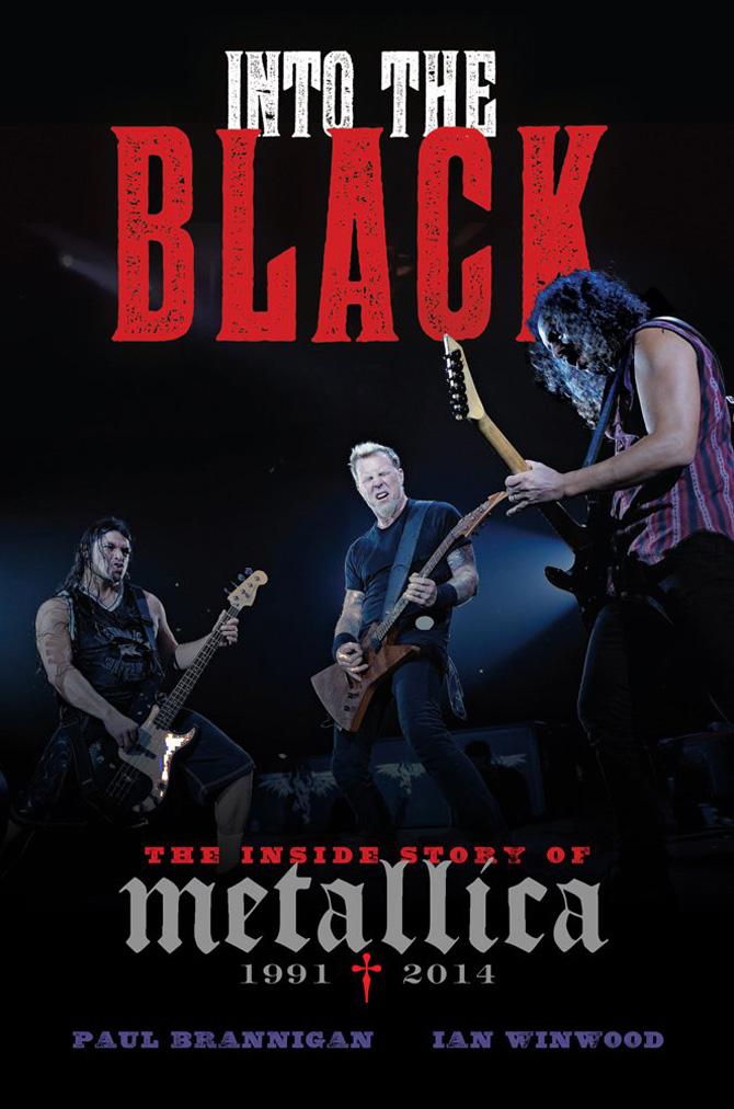 Into the Black (2014)